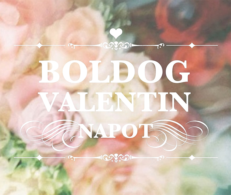 VALENTIN NAP 8 dalban