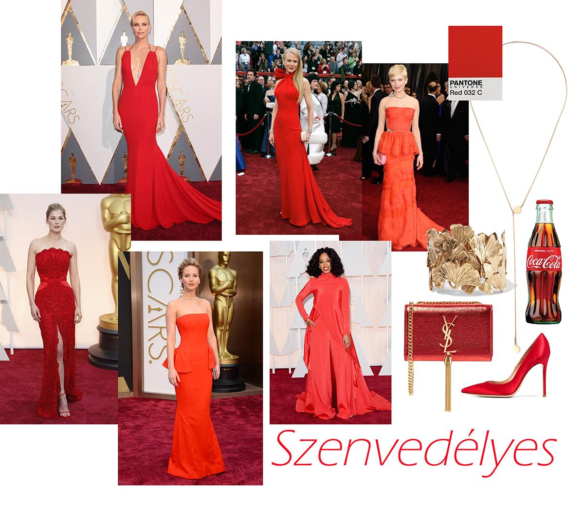Az Oscar legszebb ruhakölteményei