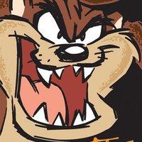 A tasman ördög