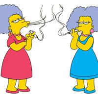 A (rajz)filmtörténelem leghíresebb dohányos figurái Vol. 4