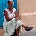 Kuba against dohány