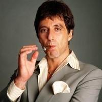 """A filmtörténelem híres dohányos figurái – Antonio """"Tony"""" Montana"""
