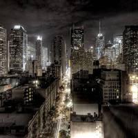 New York még egyet szorított a hurkon