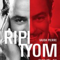 Könyvkritika: Vajda Pierre: Ripityom - Jávor Pál, aki kétszer halt meg (2018)
