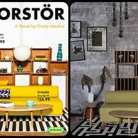 Könyvkritika: Grady Hendrix: Horrorstör - A rémület bútoráruháza (2015)