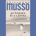 Könyvkritika: Guillaume Musso: Az éjszaka és a lányka (2019)