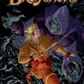 Képregénykritika: Dragonero – A gonosz bűvölete (2019)