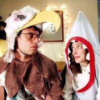 Villámkritikák - Sas kontra cápa (2007); Boy (2010)
