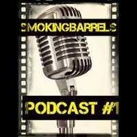 Smoking Barrels Podcast #1: Sorozatgyilkosos filmek (2/2)