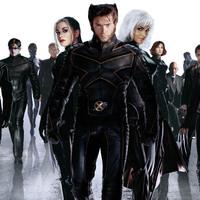 Az X-Men-trilógia