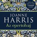 Könyvkritika: Joanne Harris: Az epertolvaj (2019)