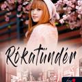 Könyvkritika: Eszes Rita: Rókatündér (2018)