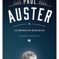 Könyvkritika: Paul Auster: Az orákulum éjszakája (2019)