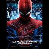 MovieHeads #2: A csodálatos pókember