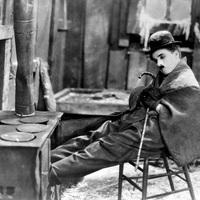 Aranyláz / The Gold Rush (1925)