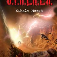 Könyvkritika – Alekszej Kalugin: Kihalt Mezők (2019)