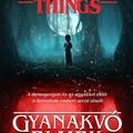 Könyvkritika: Gwenda Bond: Gyanakvó elmék (Stranger Things 1.) (2019)
