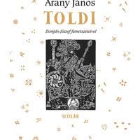 Könyvkritika – Arany János: Toldi (2018)