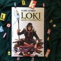 Képregénykritika: Al Ewing – Lee Garbett: Loki – Asgard ügynöke 1. (2021)