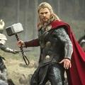 Thor: Sötét világ / Thor : The Dark World (2013)