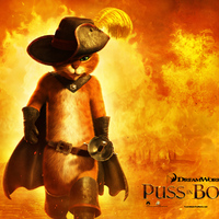 Csizmás, a kandúr / Puss in Boots (2011)