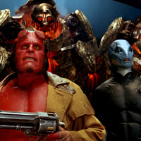 Hellboy 2 - Az Aranyhadsereg / Hellboy II: The Golden Army (2008)