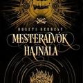Interjú a Mesteralvók hajnala című kötet szerzőjével, Huszti Gergellyel!
