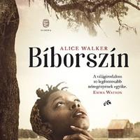 Könyvkritika: Alice Walker: Bíborszín (2018)