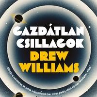 Könyvkritika – Drew Williams: Gazdátlan csillagok (2019)