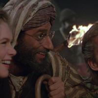 A Nílus gyöngye / The Jewel of the Nile (1985)