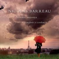 Könyvkritika: Nicolas Barreau: Álmaim asszonya (2017)