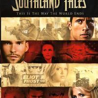 A Káosz Birodalma / Southland Tales (2006)