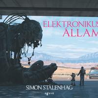 Könyvkritika – Simon Stålenhag: Elektronikus állam (2019)