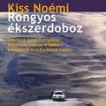 Könyvkritika - Kiss Noémi: Rongyos ékszerdoboz (2018)