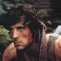 Smoking Series: Rambo / First Blood (1982)