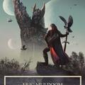 Könyvkritika: Eric Muldoom: Boszorkánylovag (2014)
