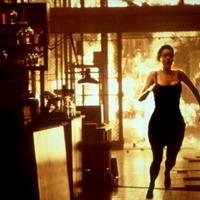 A bestia / The Relic (1997)