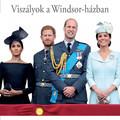 Könyvkritika: Robert Lacey: Testvérharc-Viszályok a Windsor-házban (2021)