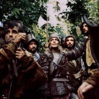 Aguirre, isten haragja / Aguirre, der Zorn Gottes (1972)