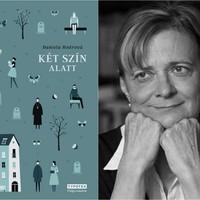 Könyvkritika: Daniela Hodrová: Két szín alatt (2017)