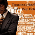 Tarantino's Hateful Eight: Ponyvaregény / Pulp Fiction (1994)