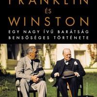 Könyvkritika: Jon Meacham: Franklin és Winston (2018)