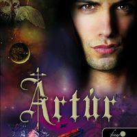 Könyvkritika - On Sai: Artúr (2019)