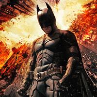 A sötét lovag: Felemelkedés / The Dark Knight Rises (2012)