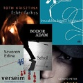 5 kihagyhatatlan kortárs novelláskötet az évtized végéről