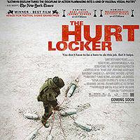 A bombák földjén / The Hurt Locker (2008)