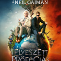 Könyvkritika: Terry Pratchett – Neil Gaiman: Elveszett próféciák (2019)