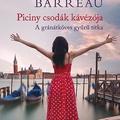 Könyvkritika: Nicolas Barreau: Piciny csodák kávézója (2020)