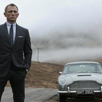Az ő neve Craig. Daniel Craig (1968-)