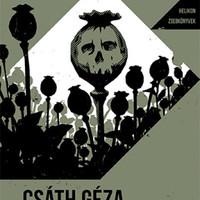Könyvkritika - Csáth Géza: Ópium (2019)